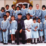 Por Trás da Dublagem: Carrossel, uma verdadeira escola de dublagem.