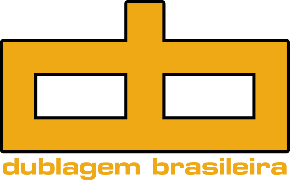 DB – Dublagem Brasileira