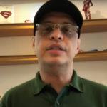 """Marco Ribeiro faz desabafo contra """"Intelectualóides""""."""