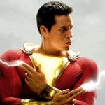 Crítica: A dublagem de Shazam!