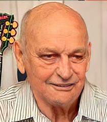 Antônio Patiño