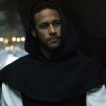 Rodrigo Andreatto faz a voz do Neymar em A Casa de Papel.