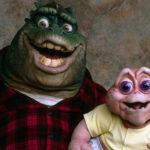 Baú da Dublagem: A Família Dinossauro.