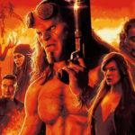 Crítica: A dublagem de Hellboy (2019).