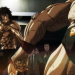 Hélio Ribeiro é Kazuo em anime na Netflix.