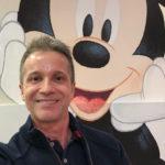 Marcelo Campos estará no Geek Comics em Araraquara.