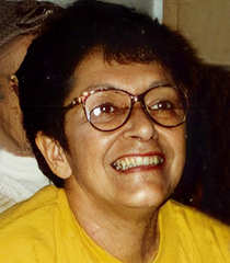 Nelly Amaral