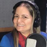 ConAction recebe a dubladora Ana Lúcia Menezes.