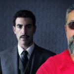 """Francisco Brêtas protagoniza """"O Espião"""" para Netflix."""