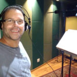 Mauro Horta confirma presença no Anime Field.