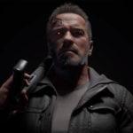 Garcia Júnior é a voz do Exterminador em MK11.