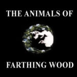 Elenco de Dublagem - Os Animais do Bosque dos Vinténs (The Animals of Farthing Wood)