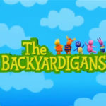 Elenco de Dublagem - Backyardigans (The Backyardigans)