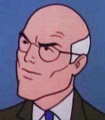 Professor Barnes