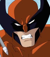Wolverine/ Logan