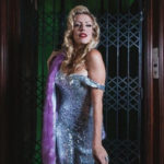 Voz brasileira em Frozen explica sua ausência na reunião do Oscar.