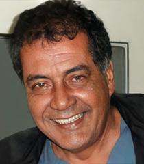 Hamilton Ricardo