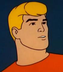 Herói Submarino (Aquaman)