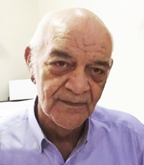 José Santana