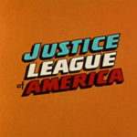 Elenco de Dublagem - Associação dos Justiceiros da América (Justice League of America)