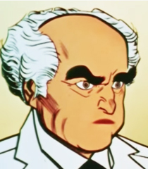 Professor Mace