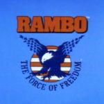 Por Trás da Dublagem - Rambo e A Força da Liberdade (Rambo – The Force Freedom)