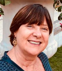Sheila Dorfman