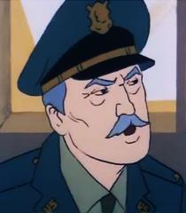 Coronel Wilcox