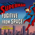 Elenco de Dublagem – Super-Homem (Superman, Ruby-Spears)