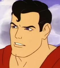 Clark Kent / Super-Homem