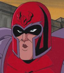 """Eric """"Magnus"""" Lehnsherr / Magneto"""