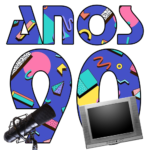Melhores trabalhos da dublagem brasileira em séries, desenhos e animes dos anos 90.