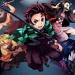 Funimation estreia versão dublada de Demon Slayer.