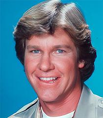 Larry Wilcox (Jonathan Baker)