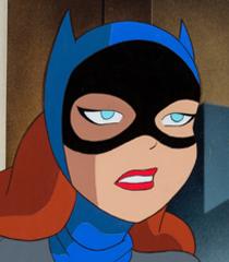Barbara Gordon - Batgirl