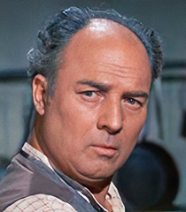 Gene Sheldon (Bernardo)