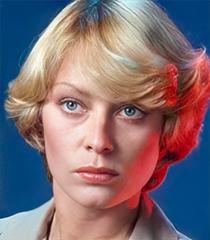 Randi Oakes (Bonnie Clark)