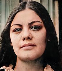 Cristina Camargo