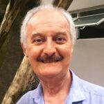 Morre o dublador Dário de Castro aos 72 anos.