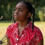 Fernanda Ribeiro, dubla sua primeira personagem negra.