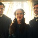 Briggs e Isabelle Cunha encabeçam o elenco de dublagem de Enola Holmes.