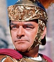 Jack Hawkins (Quintus Arrius)