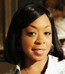 Tichina Arnold (Rochelle Rock)