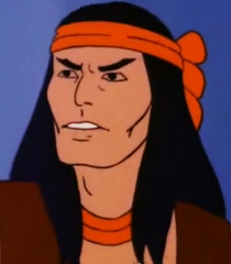 Chefe Apache