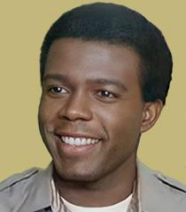 Clarence Gilyard Jr. (Benjamin Webster)