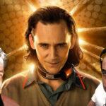Wesley Santana é o novo dublador do Loki em série da Disney+.