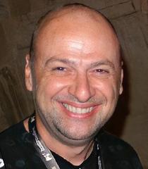 Márcio Gianullo