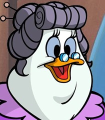Madame Patilda