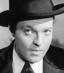 Orson Welles (Charles Foster Kane)