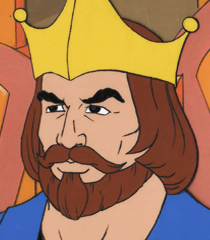 Rei Randor
